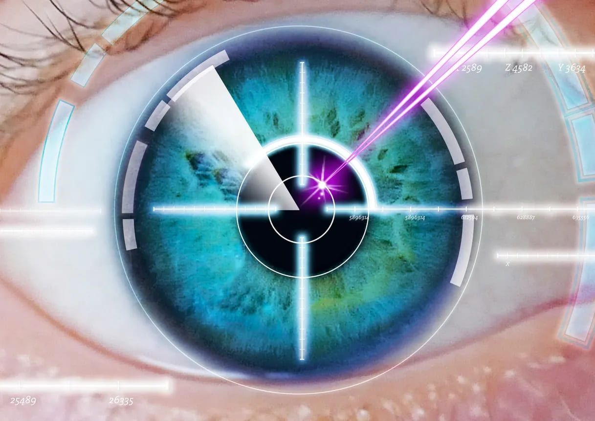 Contact Lens Innovations