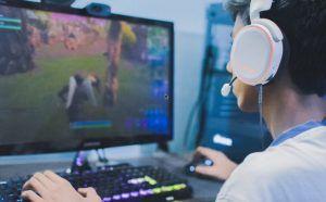 Improve your E-Gaming Skills