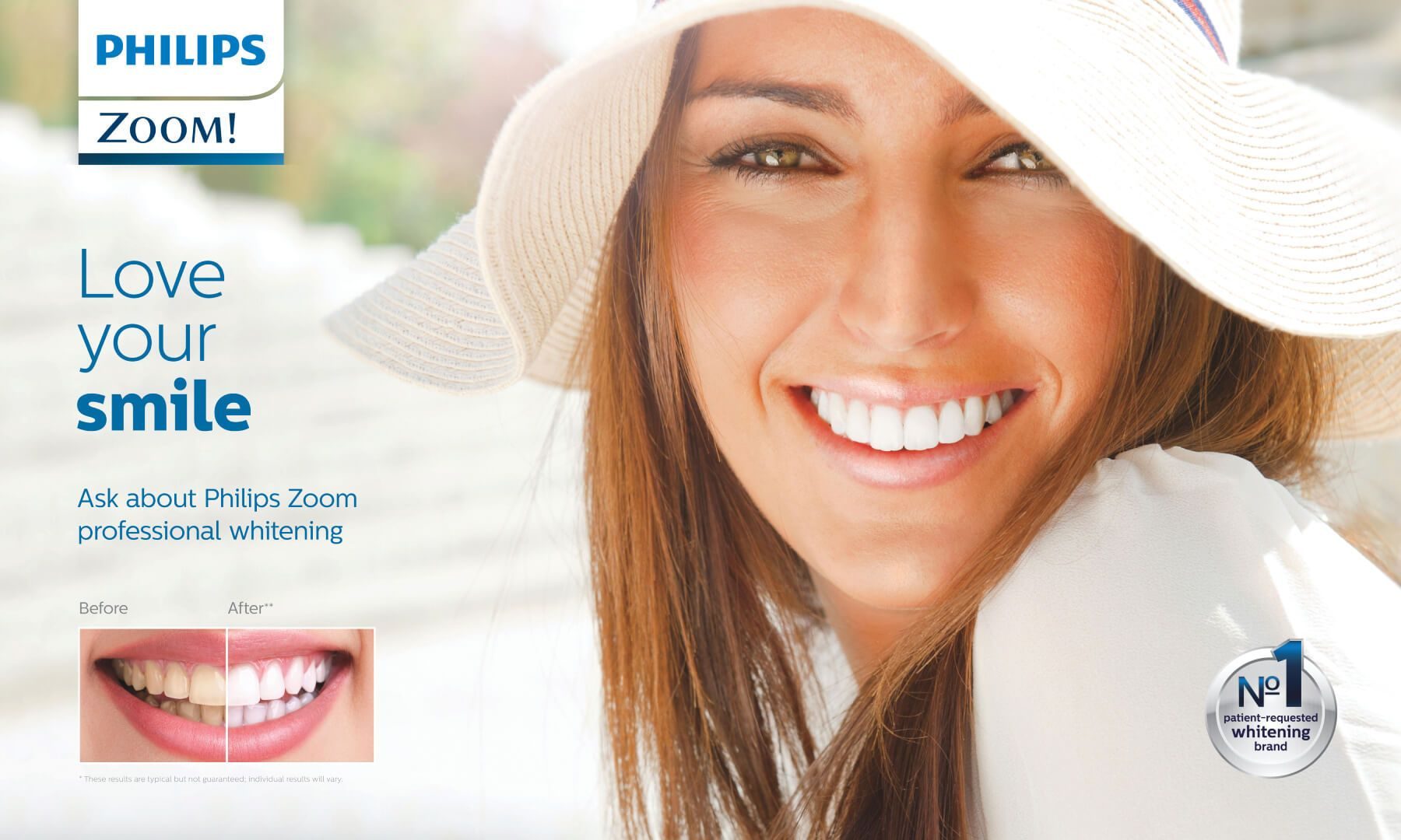 teeth whitening zoom