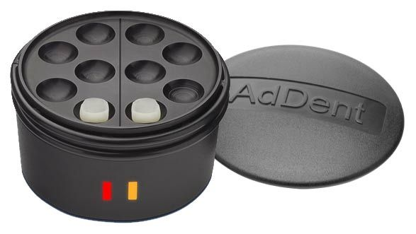 AdDent Calset Composite Warmer