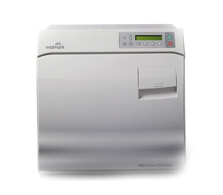 Midmark M11 UltraClave Automatic Sterilizer