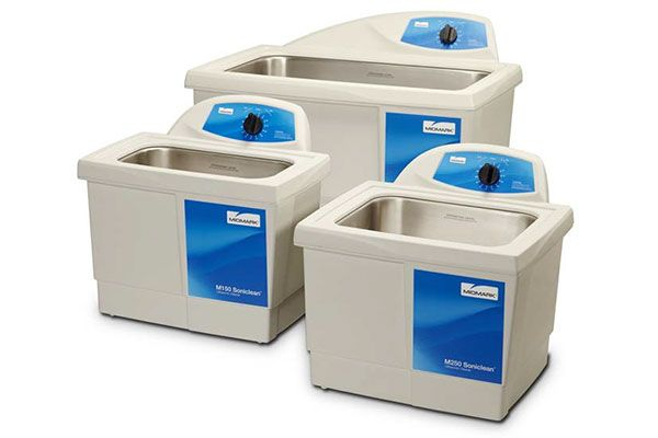 Midmark M550 Soniclean Ultrasonic Cleaner