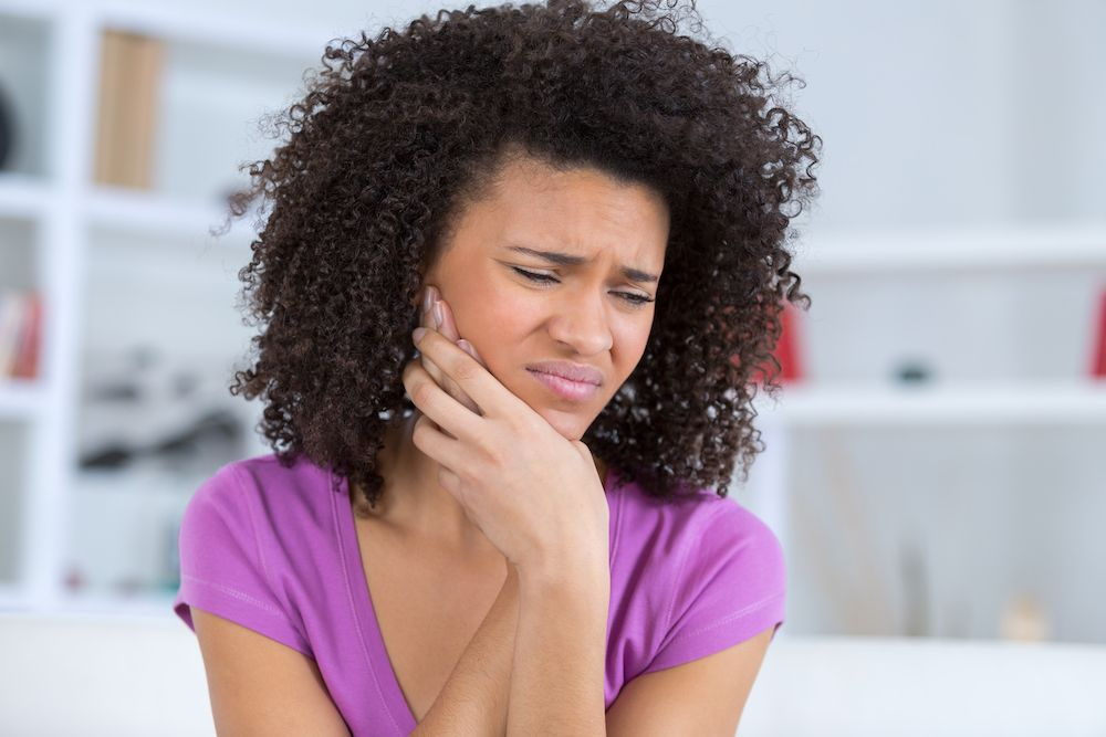The Dangers of Untreated TMJ