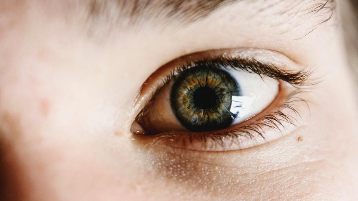 Positive Eye Ons Glaucoma