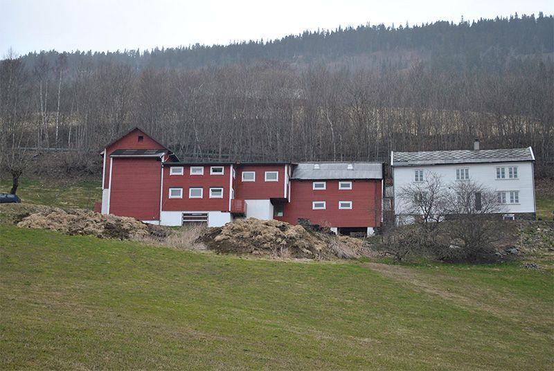 brekke farm
