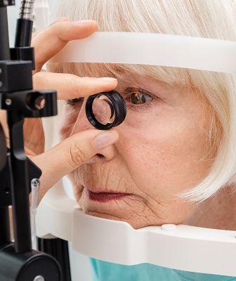 Retina Disease Treatment