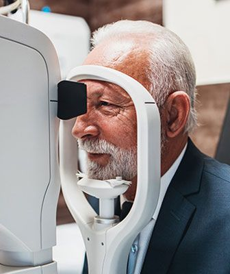 In-house Corneal Specialist