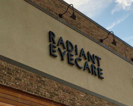 Radiant Eyecare