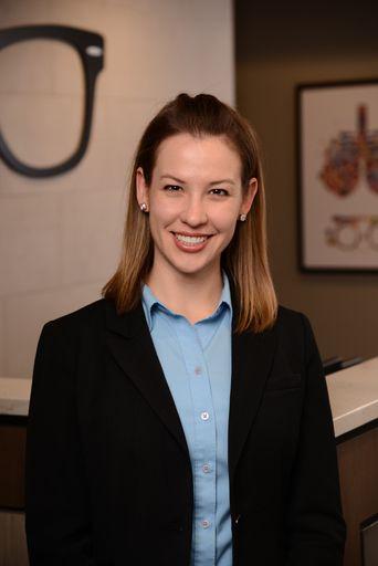 Dr. Caitlyn Kelly