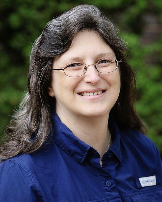 Jennifer Halberg