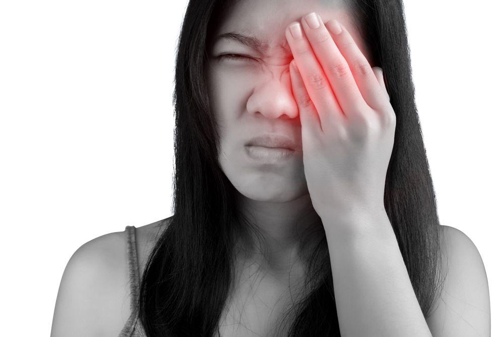 eye injuries