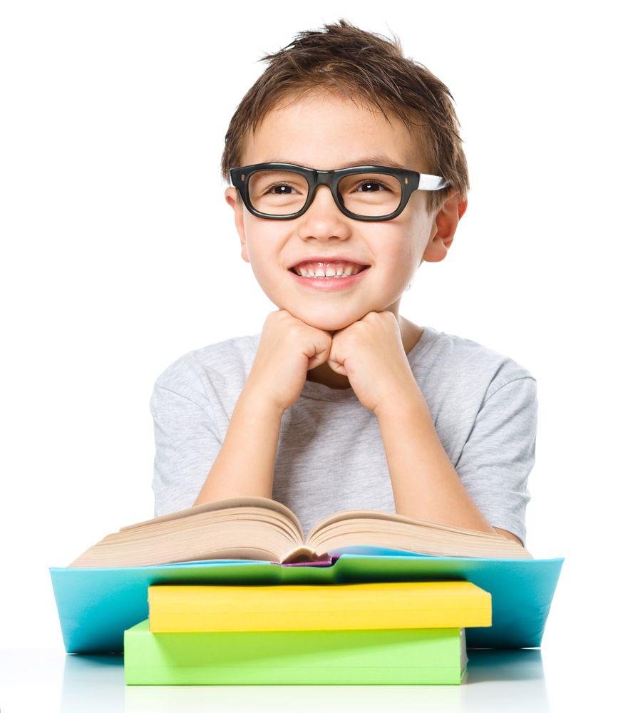 Importance of Routine Pediatric Eye Exams