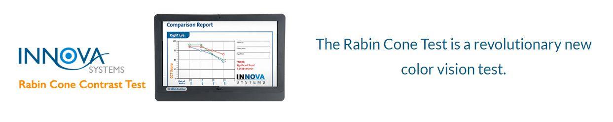 Innova Rabin Cone Contrast