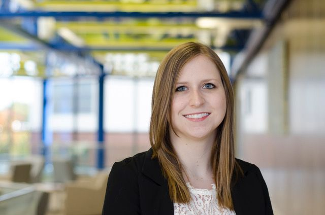 Dr. Rachel Obrock