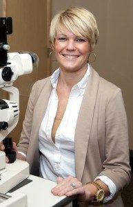 Dr. Jillian Geiger