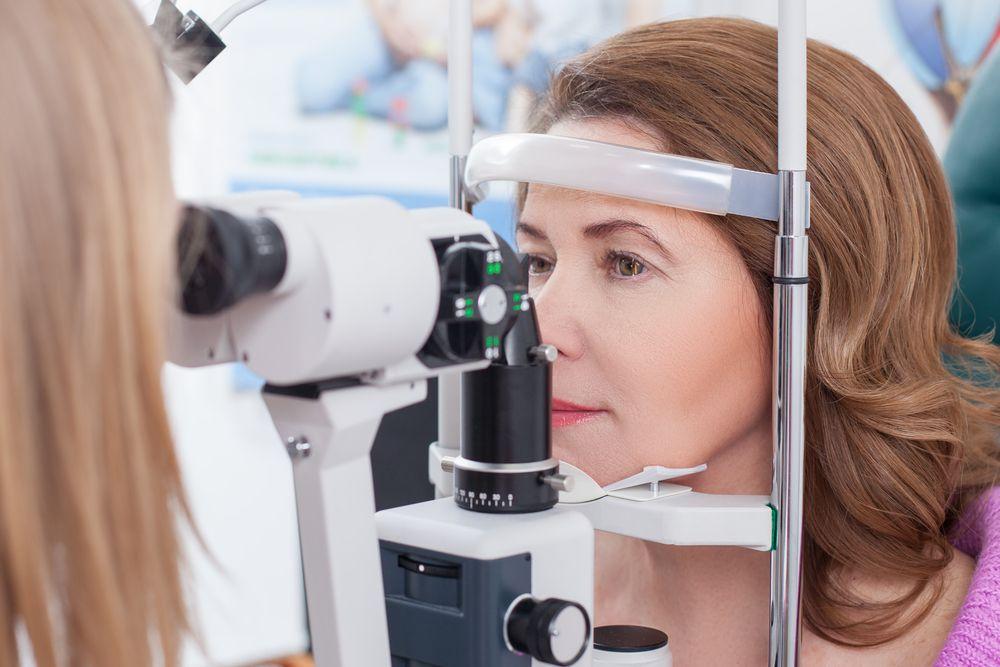 Importance of Regular Eye Exams