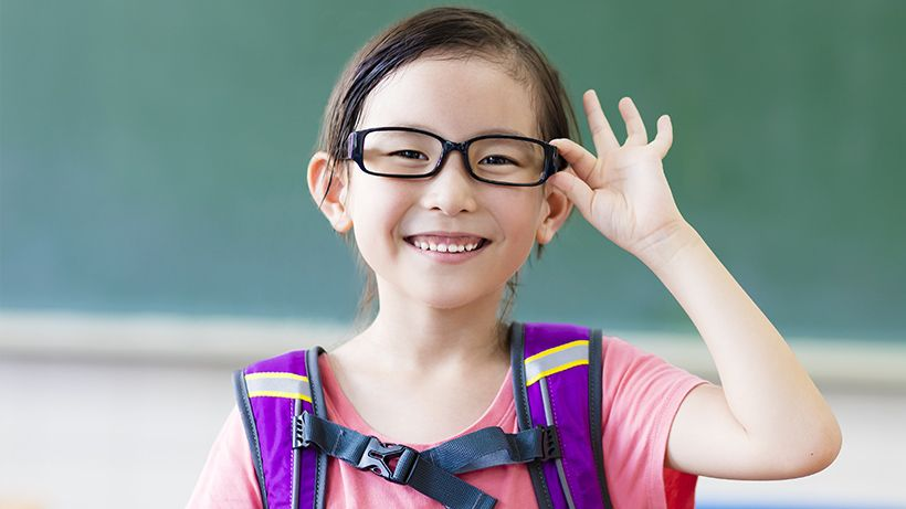 What is myopia management?