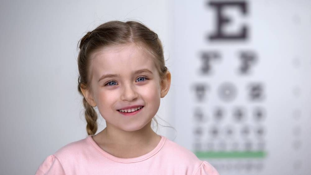 When to Start Your Child on Myopia Management