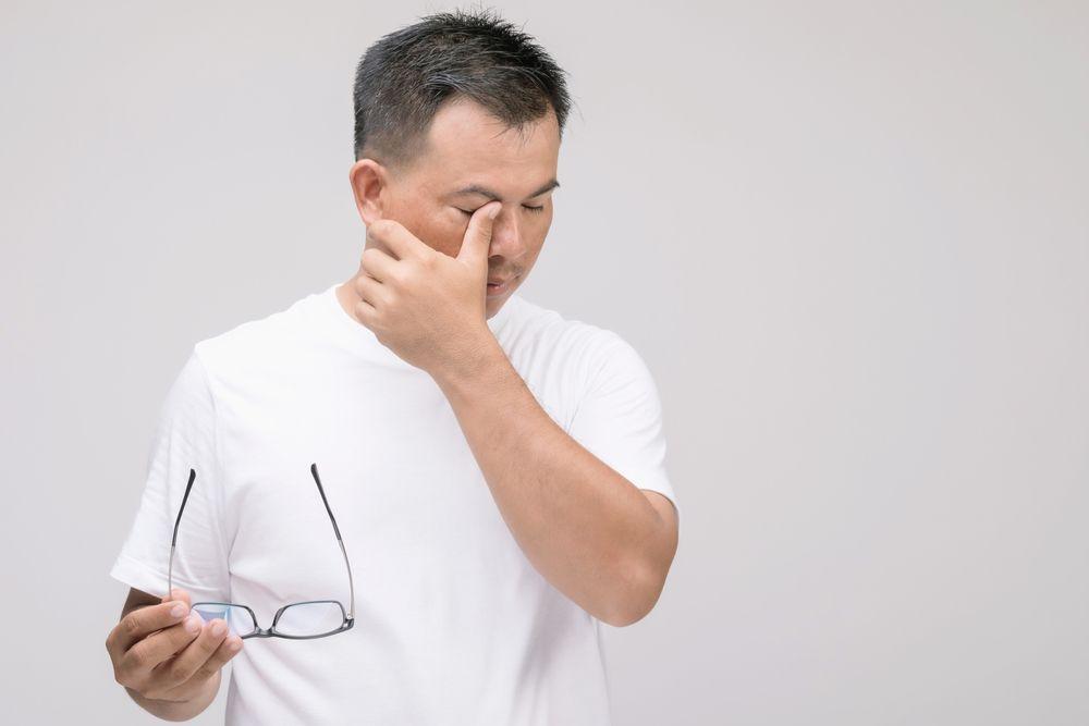 Types of Eye Emergencies