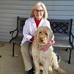 Dr. G. Kay Boyd, DVM