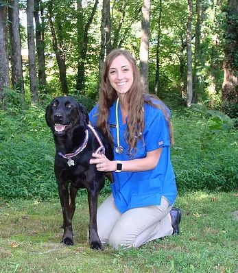 Jennifer West, DVM, Murrayville, GA Veterinarian