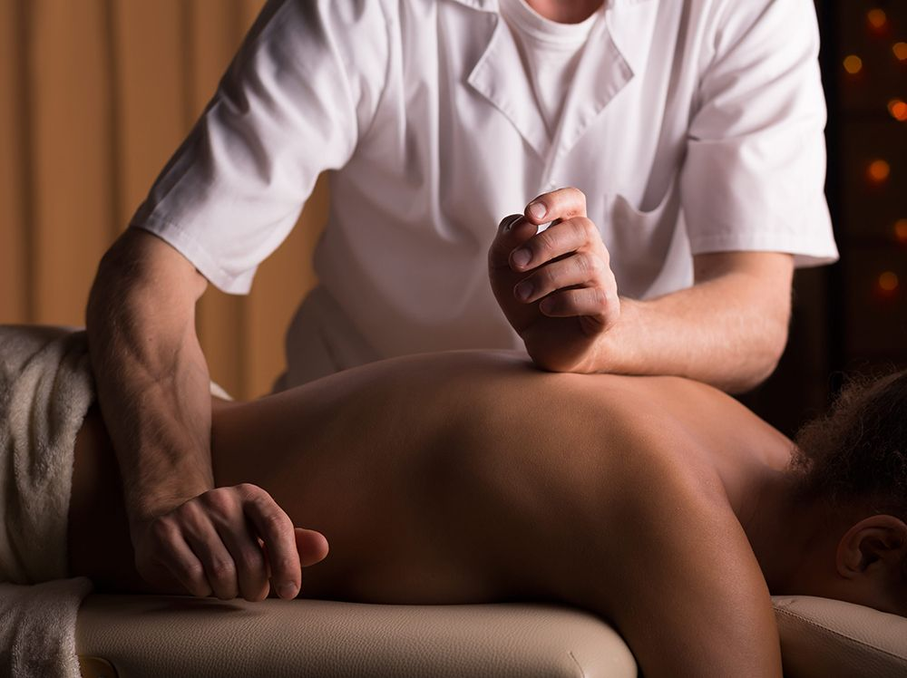 Spinal Manipulation​​​​​​