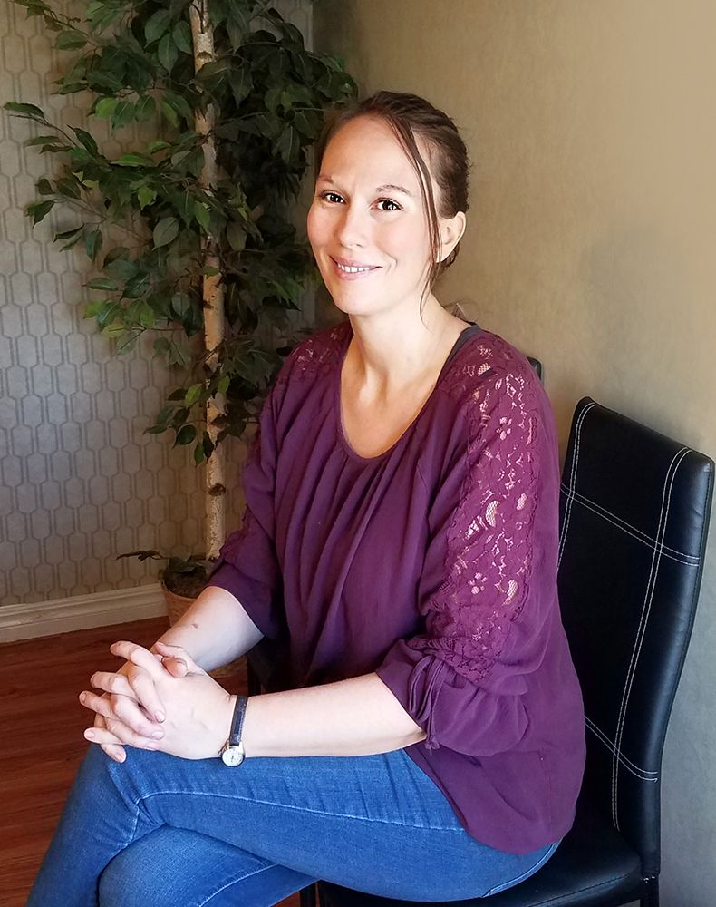 Dr. Sarah Mabra
