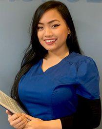 Thomas- Patient Coordinator