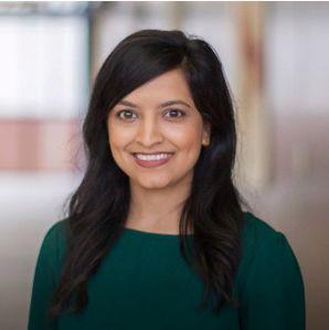Dr. Muqdisa Hashmi