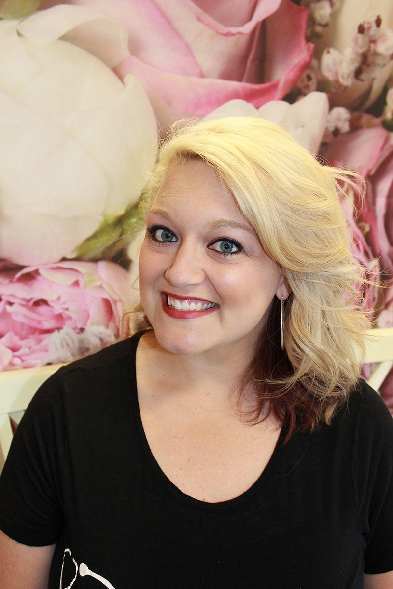Crystal Landeck, Office Manager