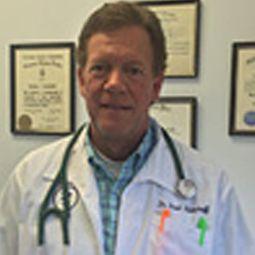 Dr. Brad Huttenhoff