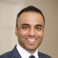 Hanish Patel, OD, FAAO