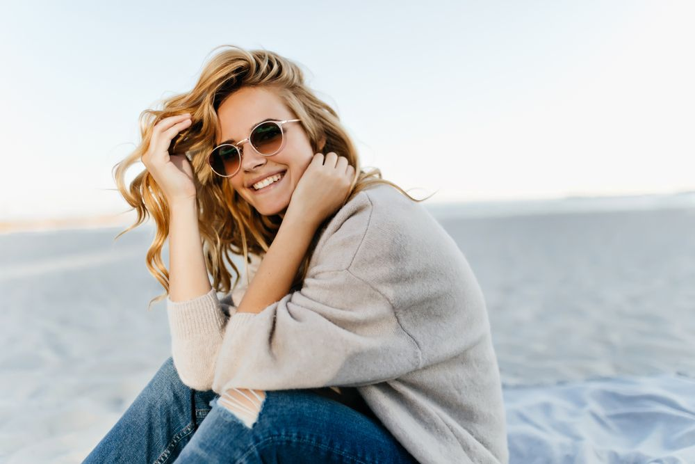 Benefits of UV Protection in Sunglasses & Eyeglasses