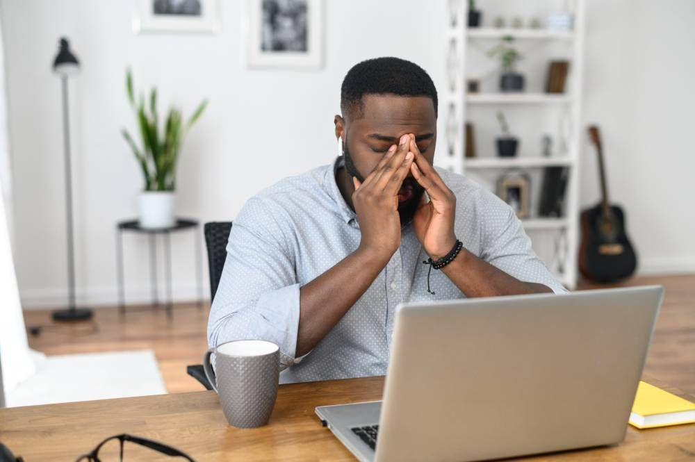 Tips for Preventing Computer Vision Syndrome