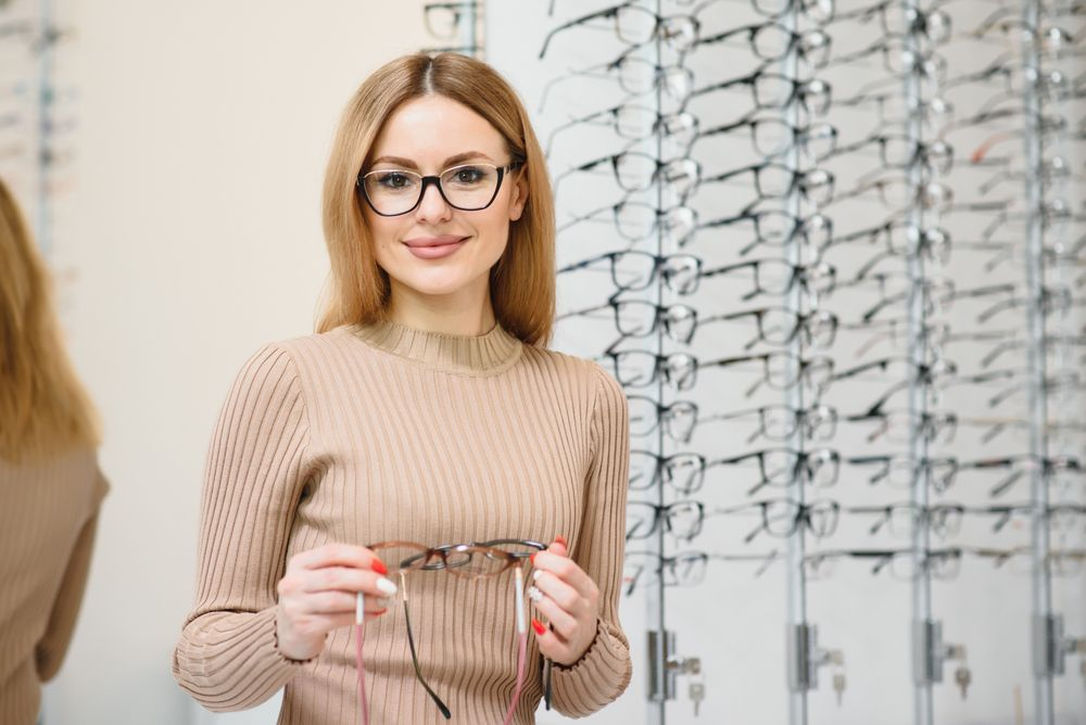 Eyewear Trends in 2021
