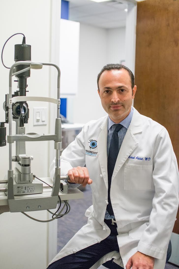 Dr. Ahdoot