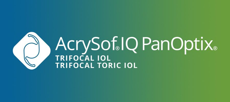AcrySof IQ PanOptix