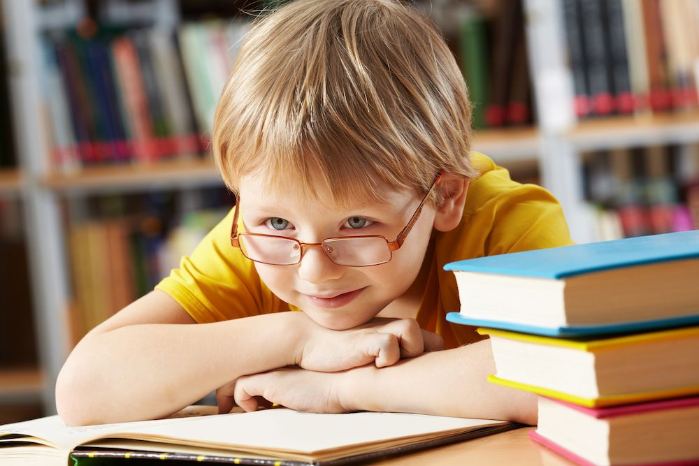 Why Start Your Child on Myopia Control Early?