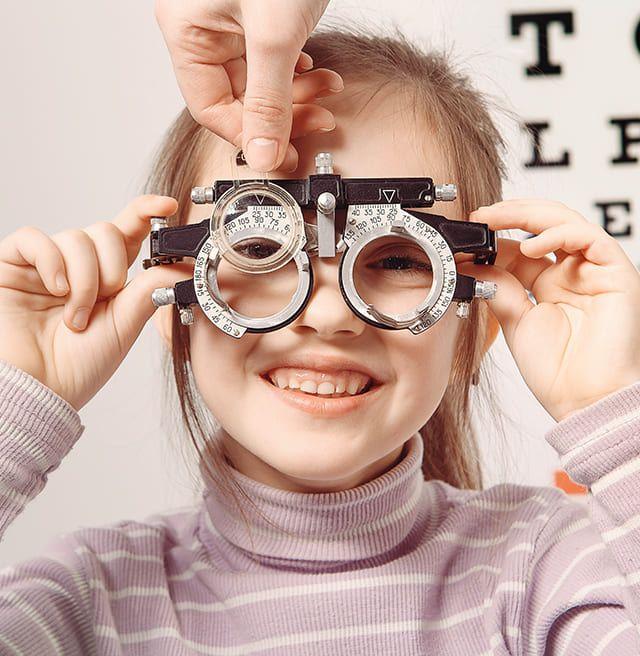 Quality Eye Care