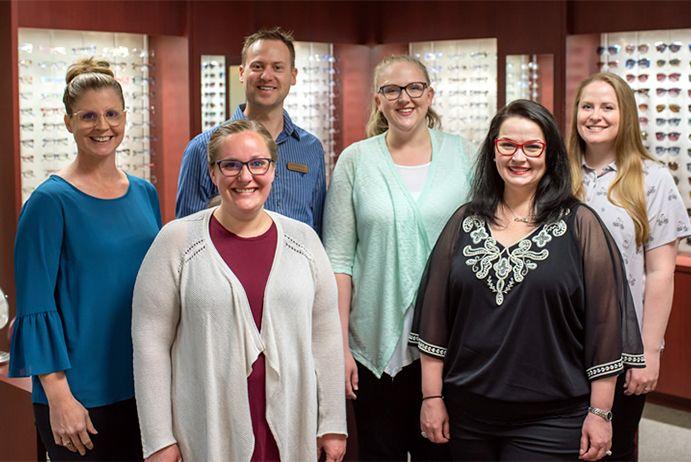 Cascade Family Eye Care