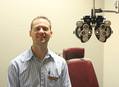 Dr. Rod Beazer