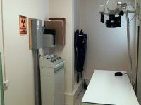 xray room
