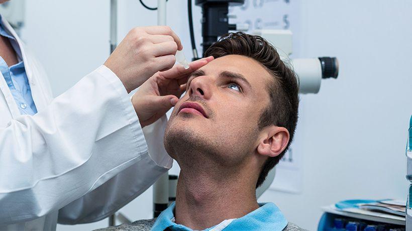 Emergency Eye Services