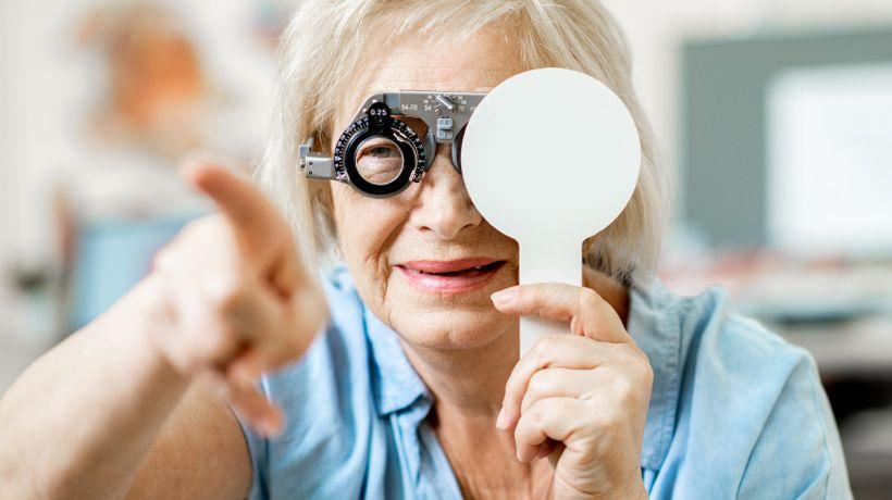 Medical Eye Services