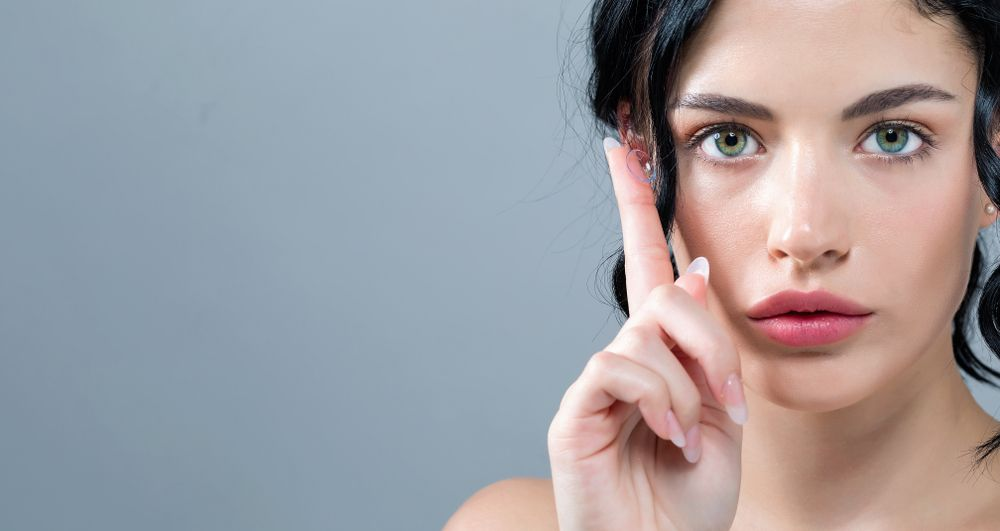 An Eye Exam Is Not the Same as a Contact Lens Exam