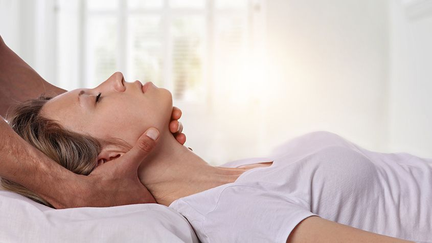 Neck Chiropractic Care