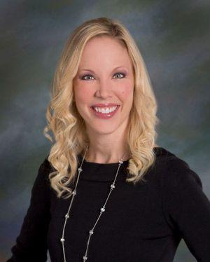 Dr. Gena Williams