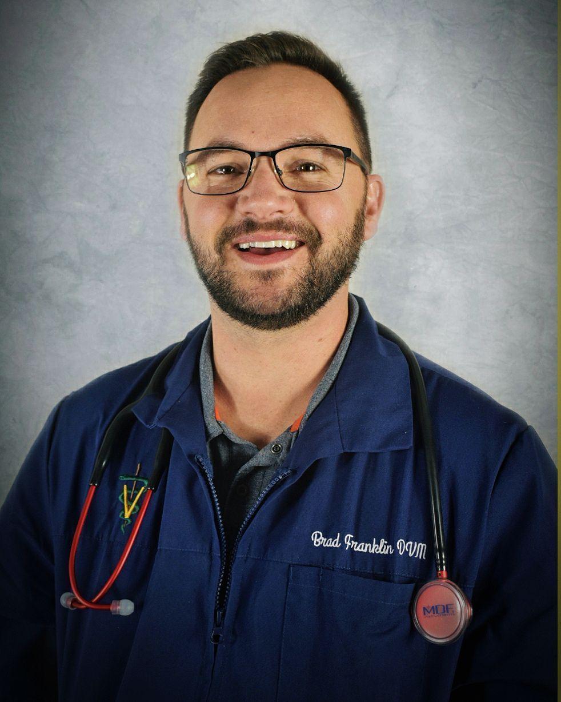Dr. Brad Franklin