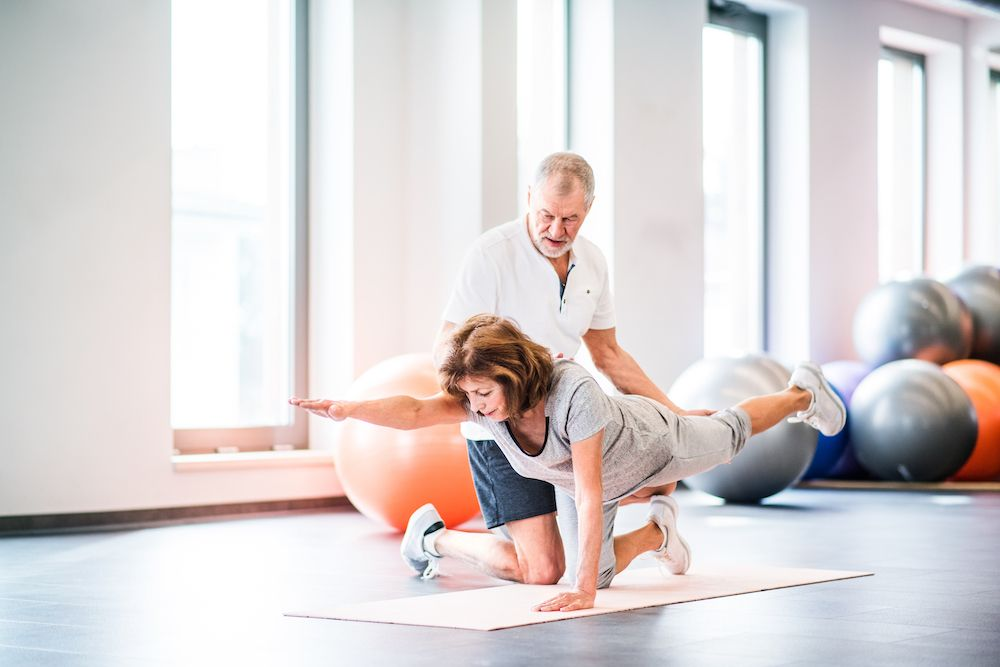 Corrective Exercise: What is it and Why is it Important?