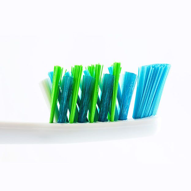 Brush Up On Some Toothbrush History